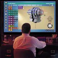 hamyartest - همیار تست - نمونه سوال و آزمون آنلاین - سوال فنی و حرفه ای - سوال نقشه کش و طراح گرافیک رایانه ای از رشته فناوری اطلاعات